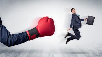Make Conflict a Budget Item